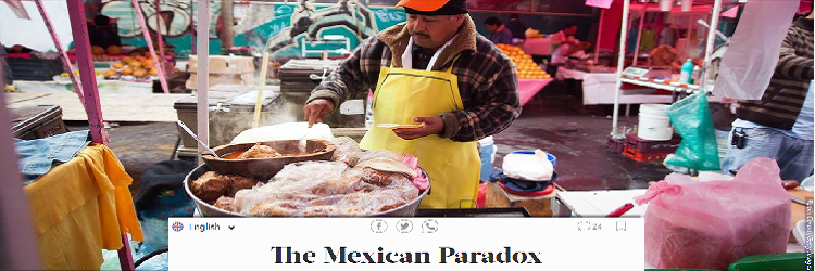 The Mexican Paradox