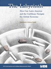 2015 Latin American and Caribbean Macroeconomic Report