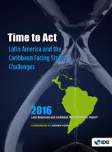 2016 Latin American and Caribbean Macroeconomic Report