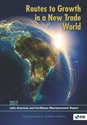 2017 Latin American and Caribbean Macroeconomic Report